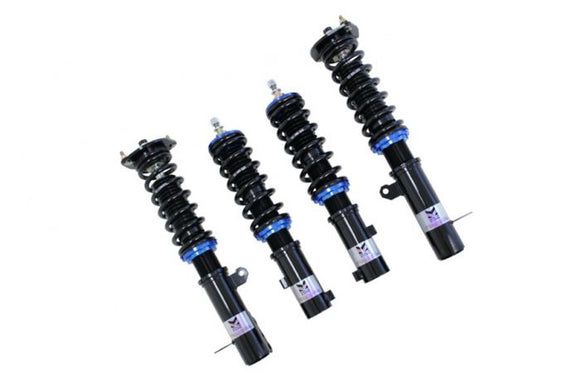 Hyundai Tiburon 97-01 - EZ I Series Coilovers - MR-CDK-HT97-EZ