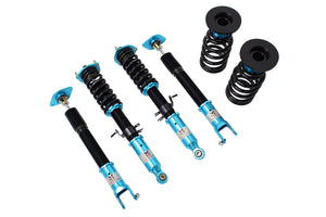 Infiniti G37 Coupe 08-13 / G37 Sedan 07-13 - EZ II Series Coilovers - MR-CDK-IG082D-EZII