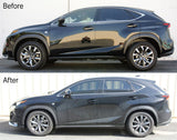 Lexus NX200t 2015+ 2wd only - Street Series Coilovers - MR-CDK-LNX15