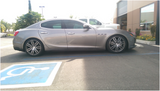 Maserati Ghibli 2014+ - Euro I Series Coilovers - MR-CDK-MAG14-EU