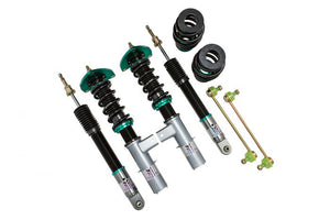 Mercedes Benz CLA 250 14+ (FWD Only) - Euro II Series Coilovers - MR-CDK-MBC117