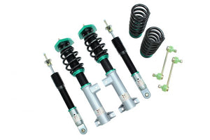 Mercedes Benz SLK AMG 04-10 - Euro II Series Coilovers - MR-CDK-MBR171