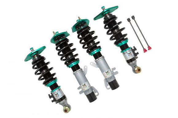 Mini Cooper (R56) 07-13 - Euro II Series Coilovers - MR-CDK-MC08