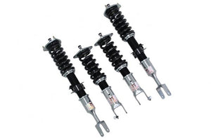 Nissan 350Z 03-09 - Track Series Coilovers - MR-CDK-N3ZTS