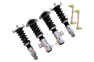 Scion FR-S 13-16 / Subaru BRZ 2013+ / Toyota 86 2017 - Track Series Coilovers - MR-CDK-SFR12-TS