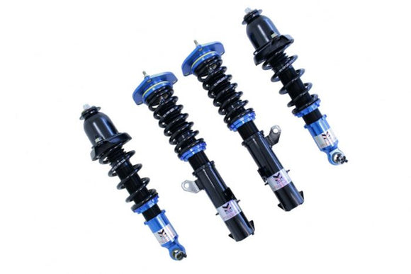 Toyota Corolla 03-08 - EZ II Series Coilovers - MR-CDK-TCO03-EZII