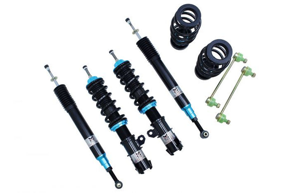 Toyota Yaris 07-11 / Scion xD 2008+ - EZ I Series Coilovers - MR-CDK-TY07-EZ