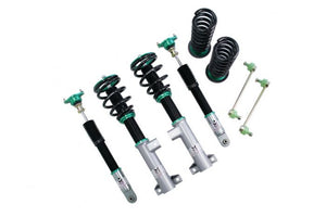 Mercedes Benz E-Class (W212) 10-15 (RWD Sedan Only) - Euro I Series Coilovers - MR-CDK-W212-EU