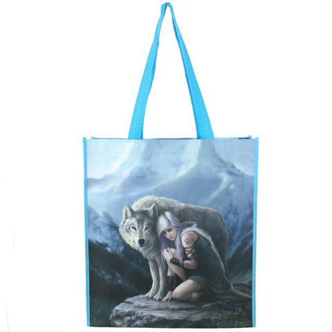Protector Shopping Bag