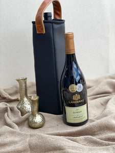 Riche Wine Bag
