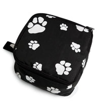 Dog Paw Lunch Bag