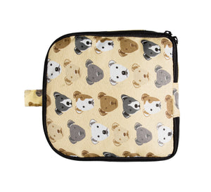 Dog Lunch Bag