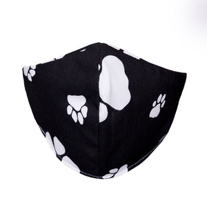 Dog Paw Mask