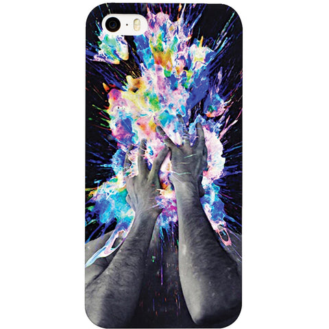 Artistic Bomb Phone Case