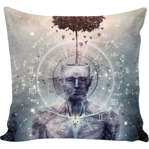 Awakening Pillow