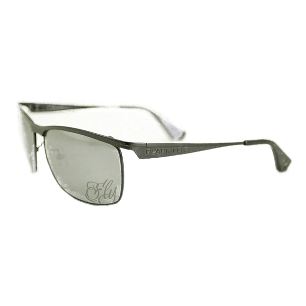Black Flys Men's Fly 1st Class Polarized Sunglasses