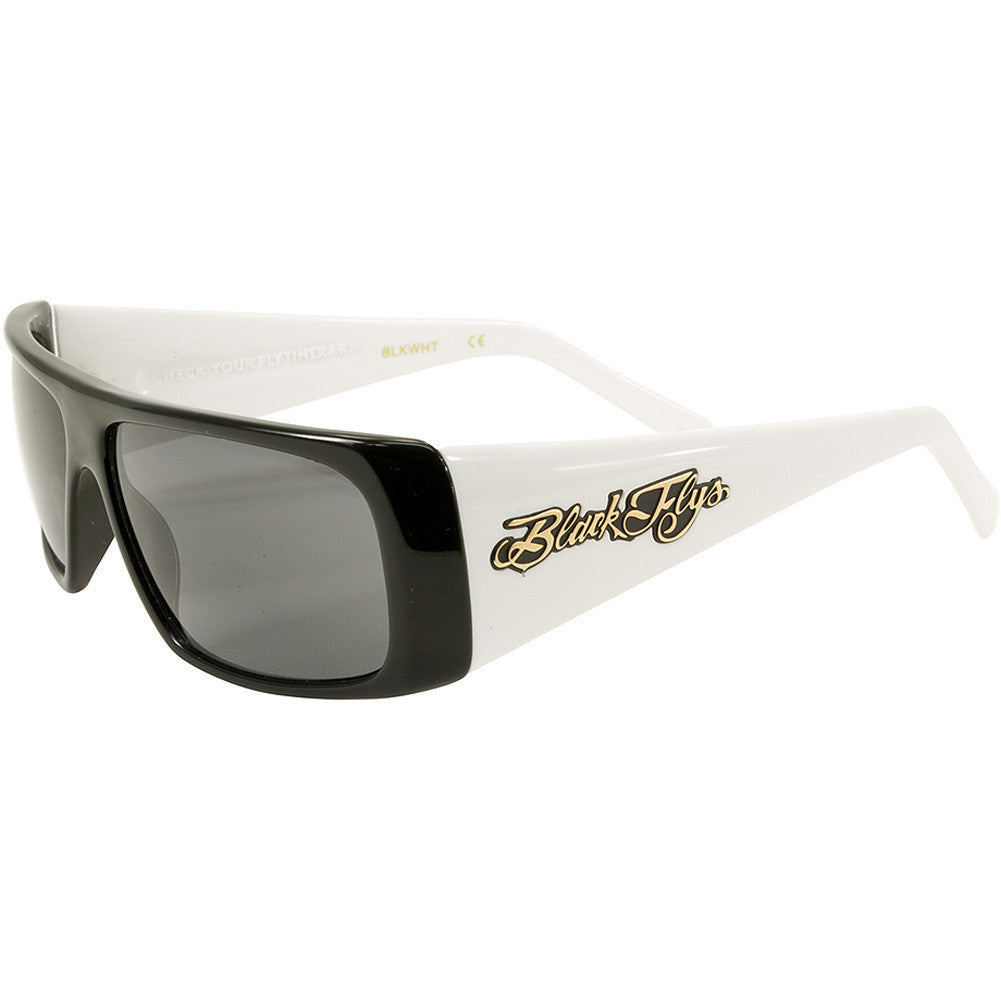 Black Flys Men's Fly Straight Sunglasses
