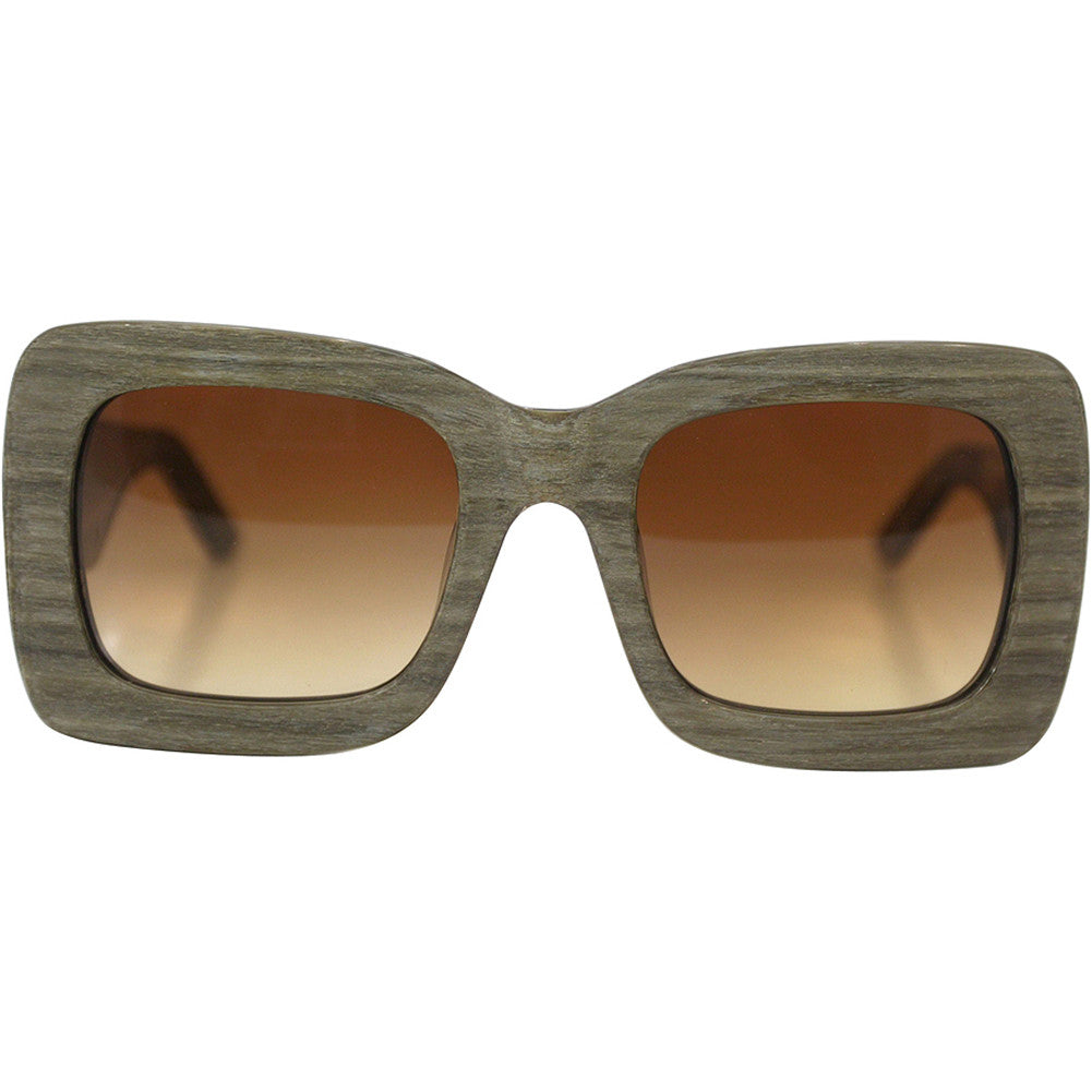 Black Flys Women's F.G. TV Sunglasses