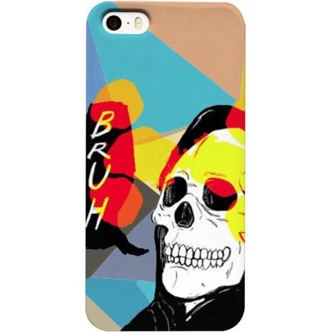Death Bro Phone Case