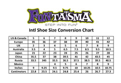 Women's Funtasma Contessa-50X Wide Width Mary Jane Shoe Black Rockabilly
