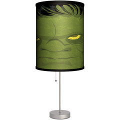 Lamp-In-A-Box Frankenstein Table Lamp Monster Horror Halloween