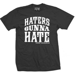 Men's Aesop Originals Haters Gunna Hate T-Shirt