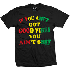 Men's Cartel Ink Ain't Got Good Vibes T-Shirt