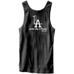 Men's Cartel Ink LA Tank Top Switchblade Los Angeles Cali California