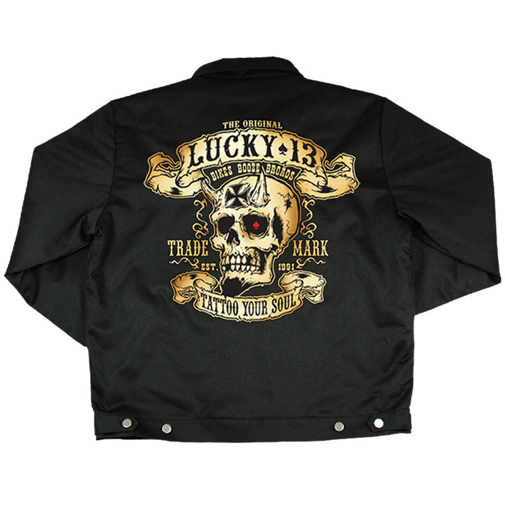Cheap Lucky 13 Clothing