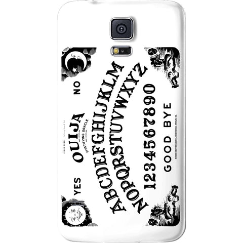 Mayhem Marilyn Ouija Board Galaxy Phone Case