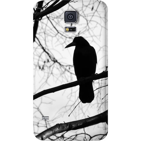 Mayhem Marilyn Raven Galaxy Case
