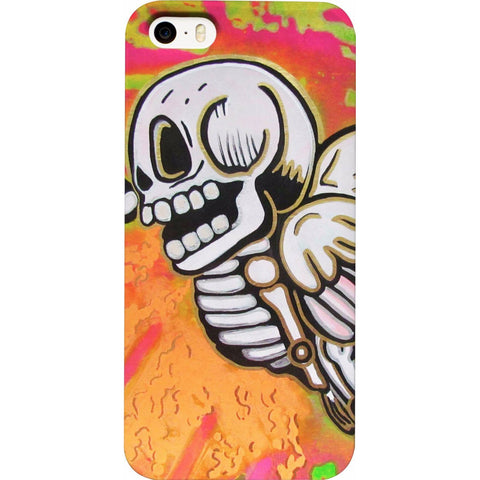 Super Bones Phone Case