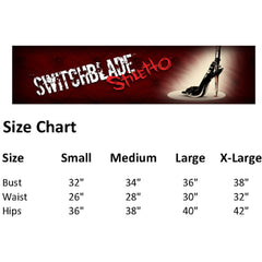 Switchblade Stiletto Heart Button Gingham Dress Rockabilly Pin Up