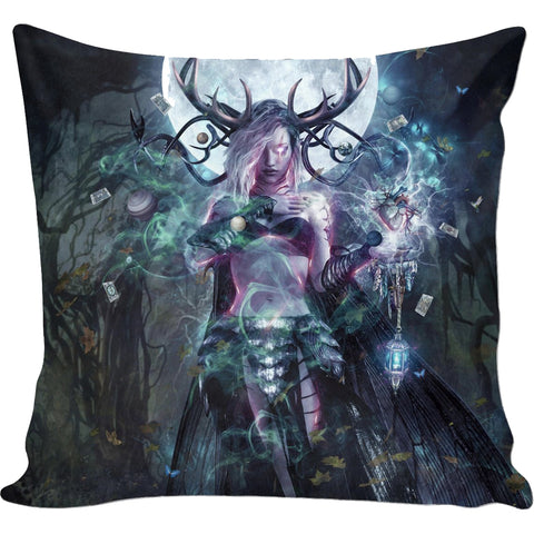 The Dreamcatcher Pillow