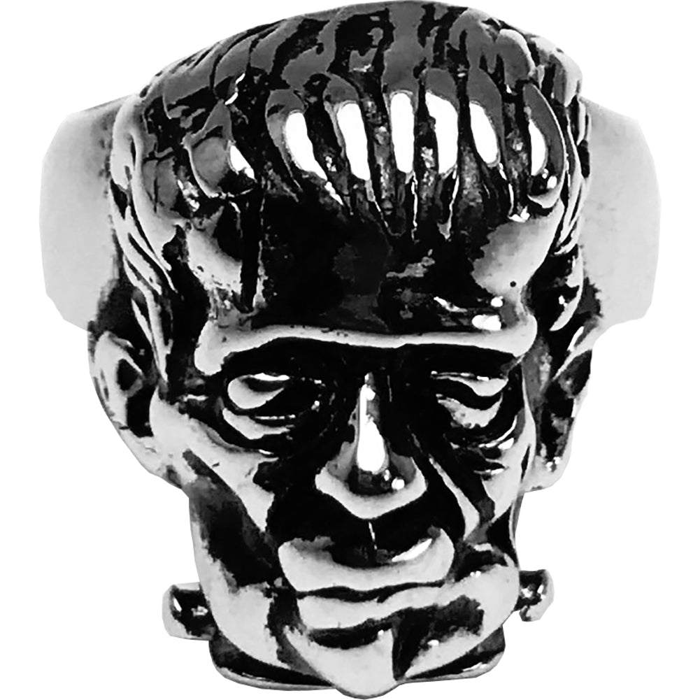 Gypsy Treasures Frank Ring Frankenstein Monster Classic Horror