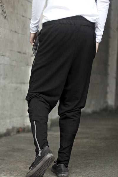 Drop Sweat Pant