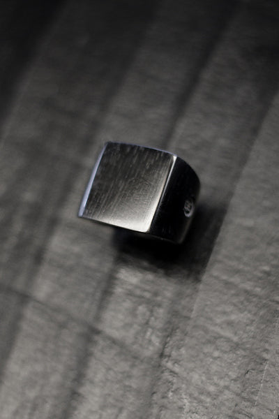 Ebony Evo Ring
