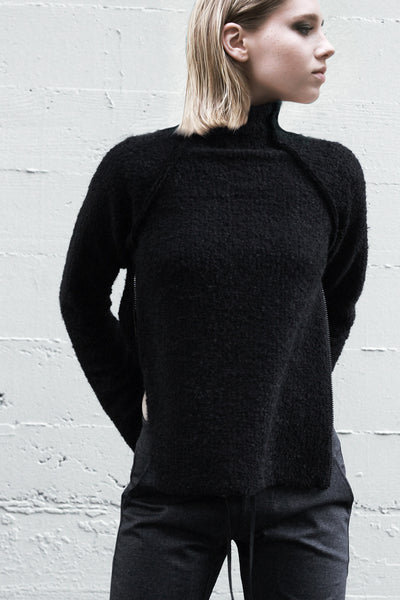 GRAPHYTE SWEATER