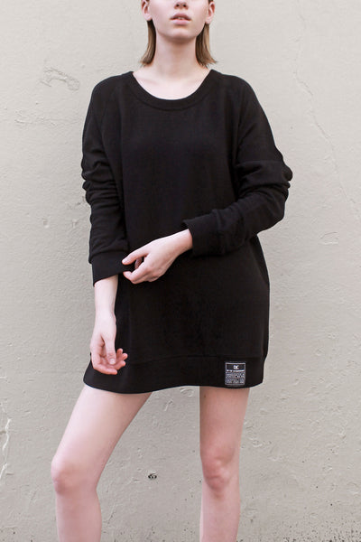 COAL Oversized Sweatshirt