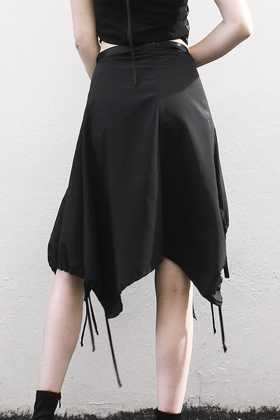 Nomad Wrap Around Skirt