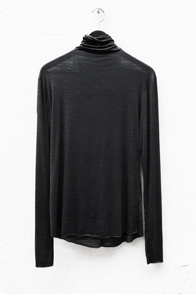 EVO Long Sleeve Turtleneck