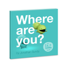 Where Are You? - An Iz and Norb Children's Book