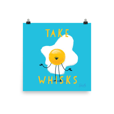 Take Whisks