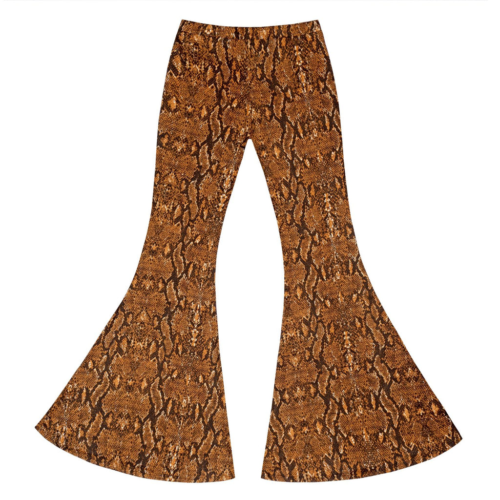 Roxy Flares (Brown)