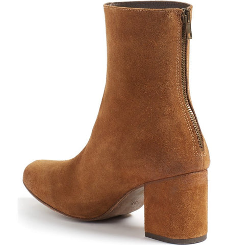 Cecile Suede Boot