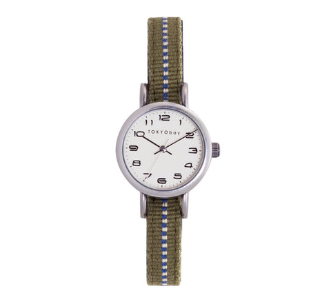Tansen Watch