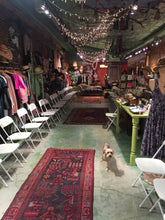 Fall Fashion Show at Squash Blossom
