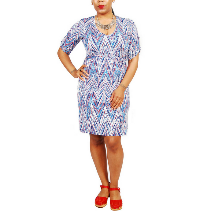 Dominica Shirt Dress