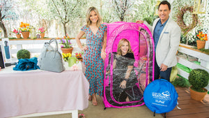 Hallmark Channel's Home & Family