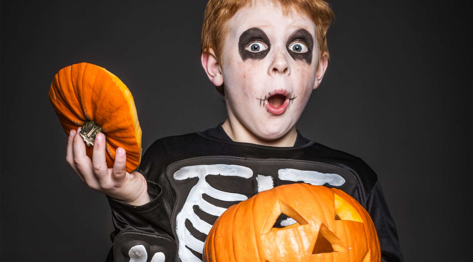 5 Spooktacular Tricks & Treats for Halloween
